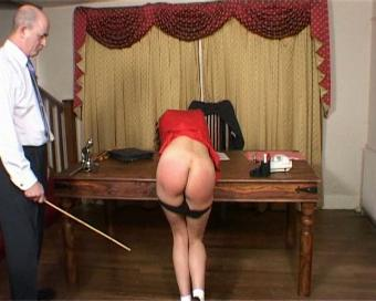 Spanked At Home Videos