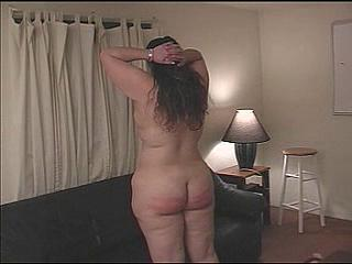 Spanking wet hard ass wife this excellent