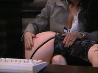Bare bottom public spankings