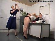 Wife gets spanked, spanked teenies