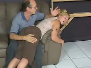 Bottom spanked, free spank videos