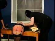 Wife gets spanked, my boyfriend spanks me