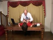 Wife spanked with switch, spank on