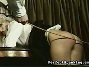 Perfect Spanking:  -  Mutual Agreement