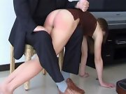 Spanked in wedding dress, daddys girl spanked diapered