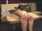 Spanked by husband, spank my butt