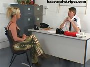 Bad girls get spanked, spanked spoiled lady