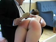 Daddys girl diapered spanked, spanked bottoms