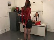 Spanked caned, spanked by daddy