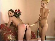 Women getting spanked, girls getting bottoms spanked paddled
