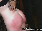Perfect Spanking:  - Court Ordered Caning