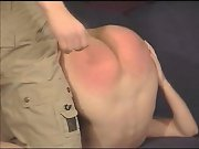 Erection while spanked, black women spanked