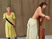 EliteSpanking.com - Flogging Keira
