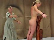 Victorian Lashing
