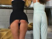Daddys girl spanked diapered, housewifes spanked and fucked